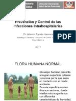 Bioseguridad - Ica