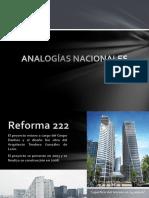 investigacion tematica para un desarrollo arquitectonica