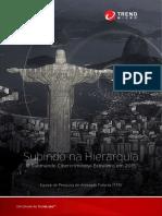 Submundo Cibercrime Brasil 2015