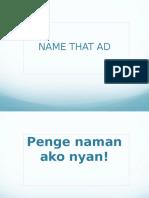 it's an ad world