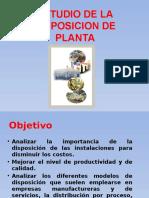 Disp de Planta