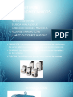 Dispositivos-electromecanicos