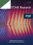 A*STAR Research October 2015 - December 2015
