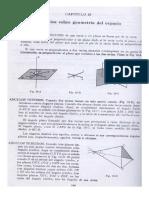 Schawm Trigonometria Esferica