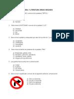 EVALUACIONES SEMESTRALES GRADO SEGUNDO -TERCER PERIODO.docx