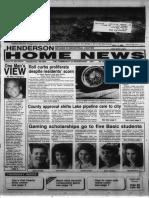 1988-04-07 - Henderson Home Ne