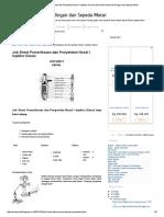 Job Sheet Pemeriksaan Dan Penyetelan Nosel _ Injektor Diesel _ Otomotif Kendaraan Ringan Dan Sepeda Motor