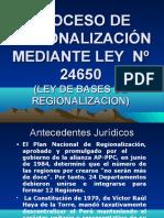 Mat. Comp. 9 Evolucioin Del Proceso Regionalizacion