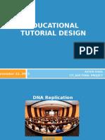 cit 643 educational tutorial sigel weebly