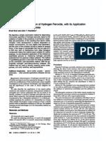 glucose method resource