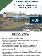 Compressor Station