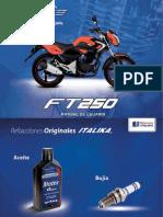 FT250