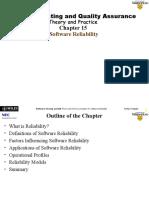 Ch15-SoftwareReliability