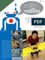 ASIJ VEX Robotics