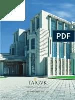 Taj Hotel FY14-15