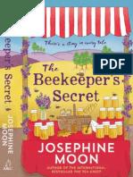 The Beekeeper's Secret - Josephine Moon (Chapter 1)
