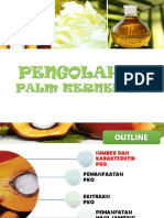 25 26 Pengolahan Palm Kernel Oil