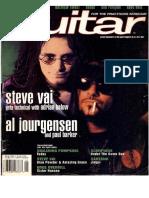 Guitar - Jan. 1994