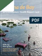 Laguna de Bay 2013 Ecosystem Health Report Card.pdf