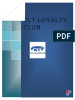 Clt Loyalty Club