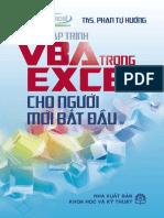 Lập Trình VBA Trong Excel Cho Người Mới Bắt Đầu