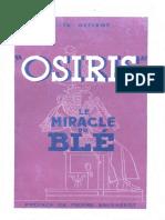 Le Miracle Du Blé
