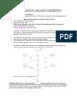 how to study organic chemistry