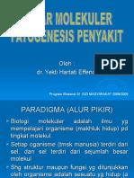 dasar patologi penyakit