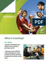 sport coaching pptx