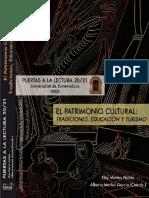 Puertas a La Lectura Extremadura Tradiciones y Turismo