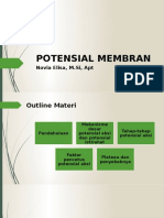 2ND MEETING MEMBRANE POTENTIAL.pptx