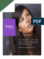 Catalogo General THALA