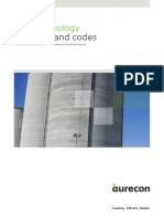 Silo Technology, Cones and Codes