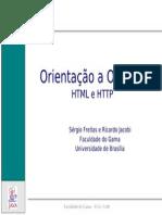 OO e HTML 1
