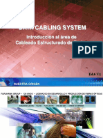 Data Cabling System Ed.6