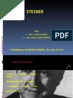 04. Analisis Steiner