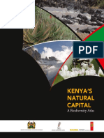 Kenya's Natural Capital Atlas