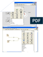 Using LabView 13