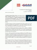 REGISTRO de Solicitud de declaración BIC de las Cocheras de Cuatro Caminos (Ayuntamiento de Madrid)