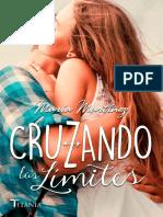 Cruzando Los Limites - Maria Martinez