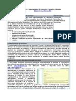 DeLTA – Departamentul de Lingvistica Teoretica Si Aplicata
