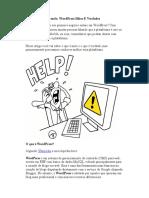 Pare Agora E Aprenda WordPress Mitos E Verdades