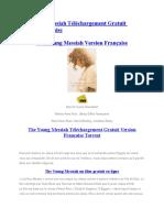 The Young Messiah Téléchargement Gratuit Version Française