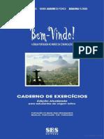 94407368 Bem Vindo Livro de Exercicios de Portugues 130422112256 Phpapp02