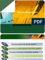 Serviciile publice.ppt