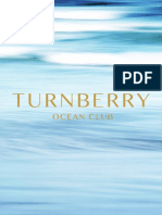 Turnberry Ocean Club | Sunny Isles FL
