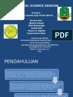 Css Urolithiasis Sukabumi