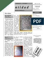 Identidad 39 - SEP 2014