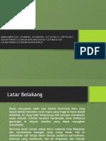 Manajemen Kota POAC Makassar