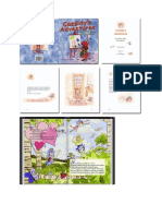 childrens book layout examples